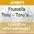 Fruscella Tony - Tony's Blues
