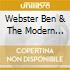 Webster Ben & The Modern Jazz Quartet - 1953 - An Exceptional Encounter