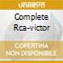 COMPLETE RCA-VICTOR