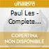 Paul Les - Complete Decca Master Takes