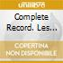 COMPLETE RECORD. LES BROWN