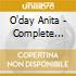O'day Anita - Complete 1952 Verve Sessions
