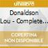 Donaldson Lou - Complete 1952 Blue Note Studio