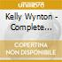 Kelly Wynton - Complete Blue Note Trio Sessions