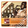 Charlie Parker - Complete Jazz At Massey Hall