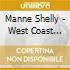 Manne Shelly - West Coast Sounds