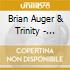 Brian Auger & Trinity - Befour