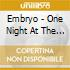 Embryo - One Night At The Joan Mir? Foundation - 1999 (2 Cd)