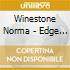 Winestone Norma - Edge Of Time - 1972