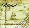Ritual - A New Map Of The World
