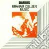 Graham Collier Music - Darius