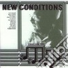 Graham Collier Music - New Conditions