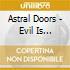 EVIL IS FOREVER
