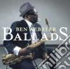 Webster Ben - Ballads