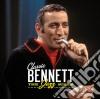 Tony Bennett - Classic Bennett. The Jazz Sides: Cloud 7 + The Beat Of My Heart