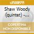 Shaw Woody (quintet) - Jersey Blues