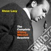 Steve Lacy - The Complete Whitey Mitchell Sessions
