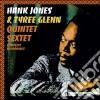 Hank Jones / Tyree Glenn - Complete Recordings