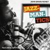 John Graas - Jazzmantics