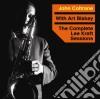 John Coltrane - The Complete Lee Kraft Sessions