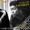 Sarah Vaughan Featuring Clifford Brown - Complete Recordings