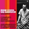 Costa Eddie, Salvador Sal Quartet - Complete Studio Recordings (2 Cd)