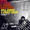 Evans Bill - Complete Quartet Recordings