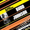 Johnson Budd - The Stanley Dance Sessions