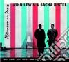 John Lewis / Sacha Distel - Afternoon In Paris