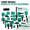 Lennie Niehaus - Complete Fifties Recordings 3