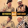 Webster Ben, Edison Harry - The Quintet Studio Sessions
