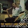 Land Harold - Jazz At The Cellar 1958
