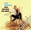 Bill Holman Big Band - The Complete Recordings