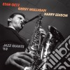 Stan Getz / Gerry Mulligan / Harry Edison - Jazz Giants '58