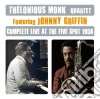 Monk Thelonious - Complete Live At The Five Spot 1958