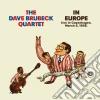 Dave Brubeck -  In Europe