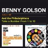 Golson Benny - Golson Benny-and The Philadelphians - Take A Number From 1 To 10