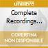 COMPLETE RECORDINGS (BOX 4CD)