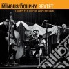 Charles Mingus / Eric Dolphy - Complete Live In Amsterdam