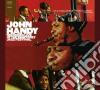 Handy John - Recorded Live At The Monterey Jazz Festival