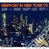 NEWPORT IN NEW YORK 1972