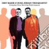 Chet Baker / Duke Jordan - Complete New Morning Performances