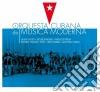 Orquesta Cubana De Musica Moderna - Orquesta Cubana De Musica Moderna
