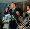 Prima Louis - The King Of Jumpin' Swing - Greatest Hits