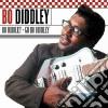 Bo Diddley - Bo Diddley / Go