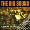 Johnny Hodges And The Elllington Men - The Big Sound