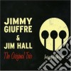 Jimmy Giuffre - The Original Trio