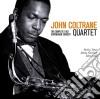 John Coltrane - The Complete 1963 Copenhagen Concert