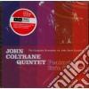 John Coltrane - The Complete November 18, 1961 Paris Concerts
