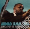 Jamal Ahmad Trio - Complete Live At The Pershing Lounge 1958